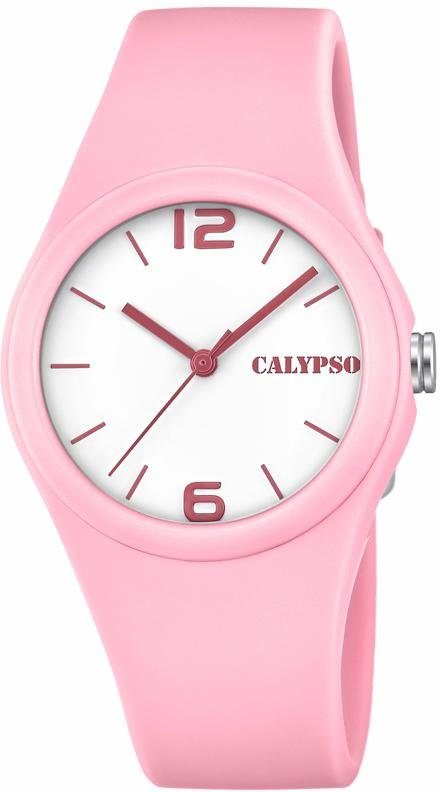 CALYPSO WATCHES Quarzuhr »Sweet Time, K5742/3«