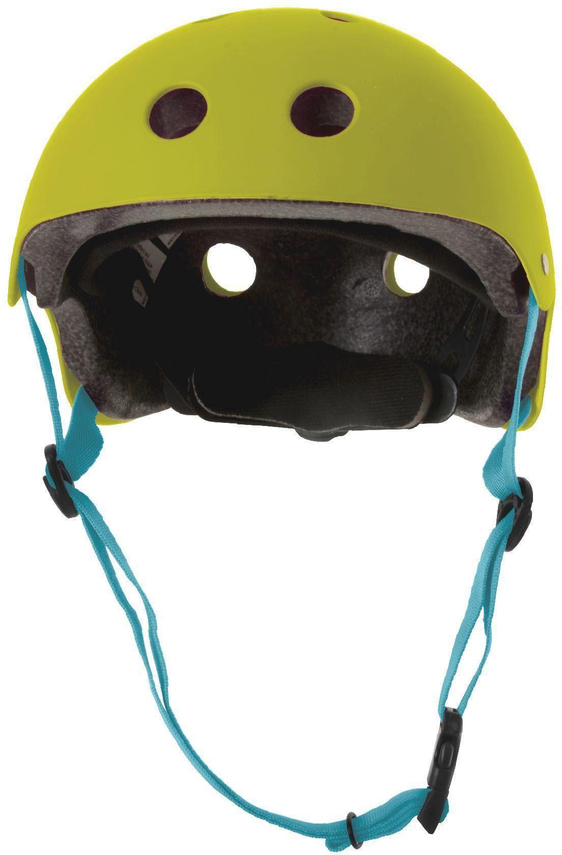 SmarTrike® Helm für Kinder, »Safety Helm grün«
