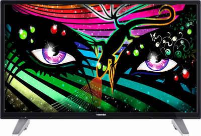 Toshiba 32L3663DA LED-Fernseher (81 cm/32 Zoll, Full HD, Smart-TV) Sale Angebote Bagenz