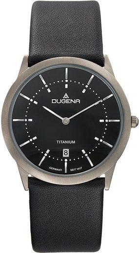 Dugena Quarzuhr »Modena XL Titan, 4460338«