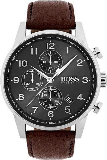 Boss Chronograph »NAVIGATOR CLASSIC, 1513494«