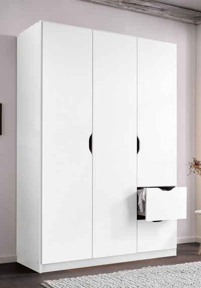 kleiderschrank haloring. Black Bedroom Furniture Sets. Home Design Ideas