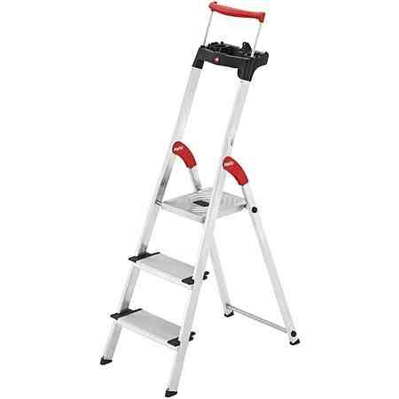 Praktische Helfer im Haus: Leitern! Ob kleine Tritte für den Для дома oder höhere Varianten für Bauarbeiten - hier finden Sie Ihre passende Leiter.