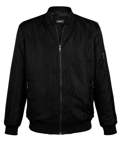 Men Plus by Happy Size Bomberjacke