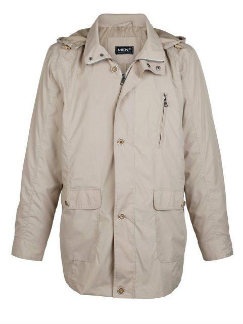men plus by happy size -  Spezialschnitt Jacke