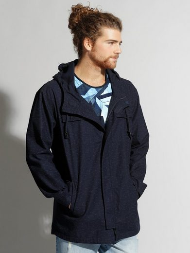 Men Plus By Happy Size Jacke