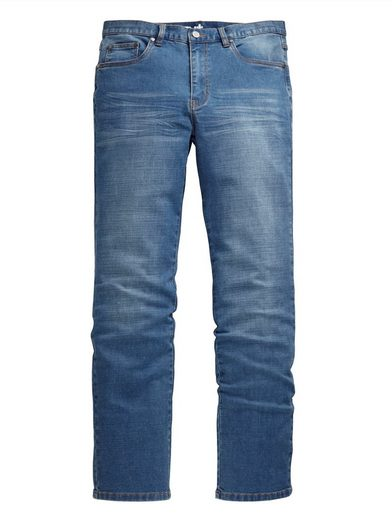 Men Plus by Happy Size Jog-Denim