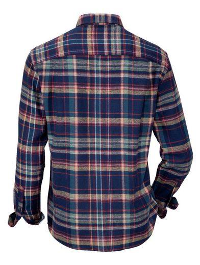 Babista Hemd in Feinflanell-Qualität