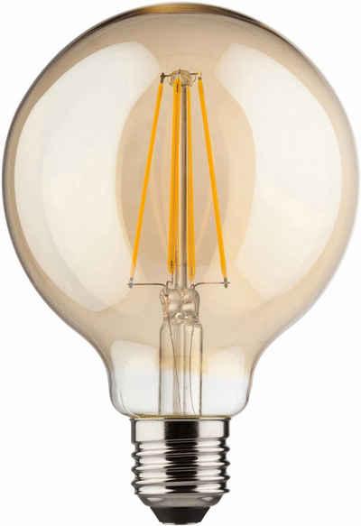 Schon MÜLLER LICHT »Globeform« LED Leuchtmittel, E27, 3 Stück, Warmweiß