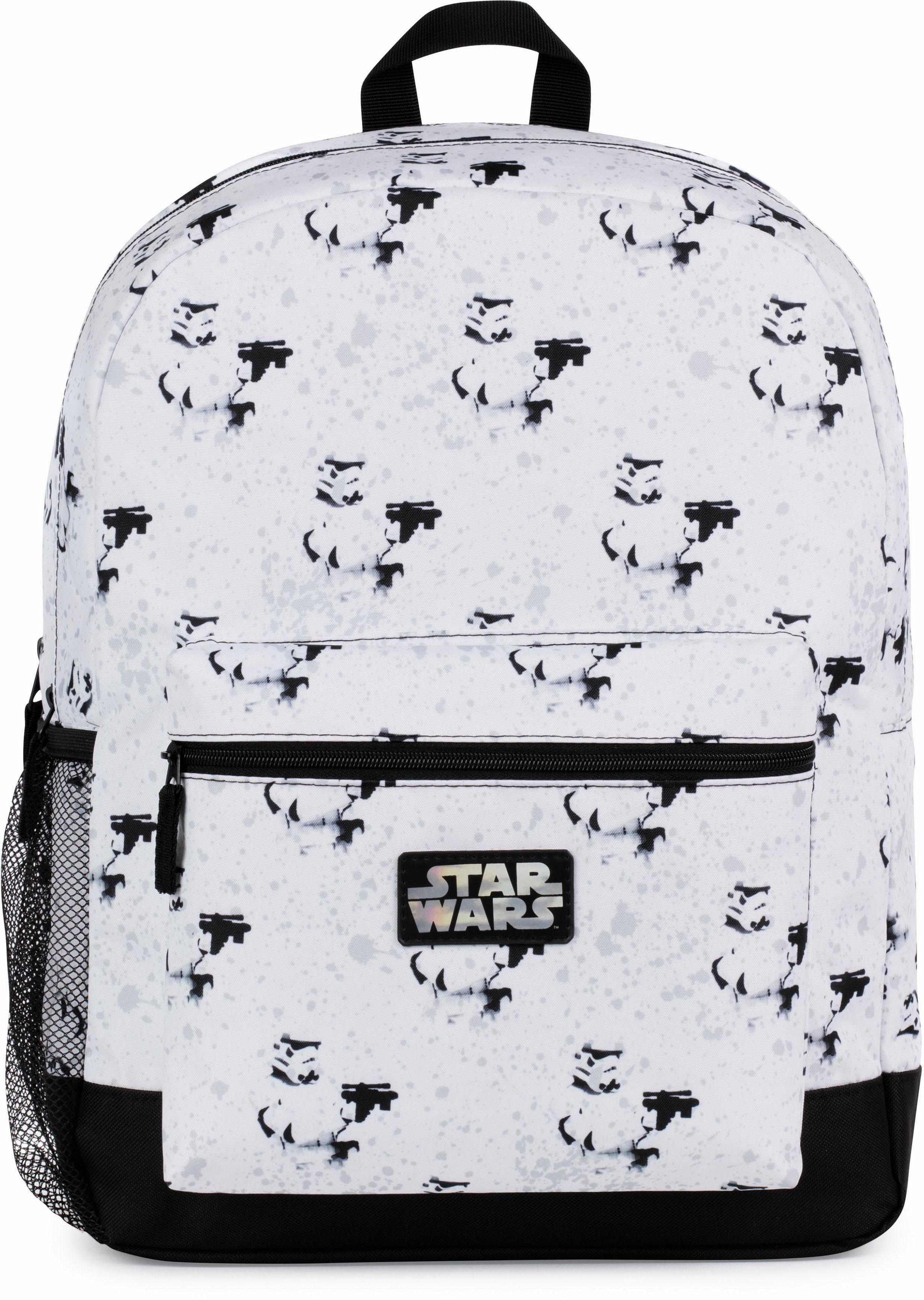 Rucksack mit 2 Hauptfächern, »Star Wars™«