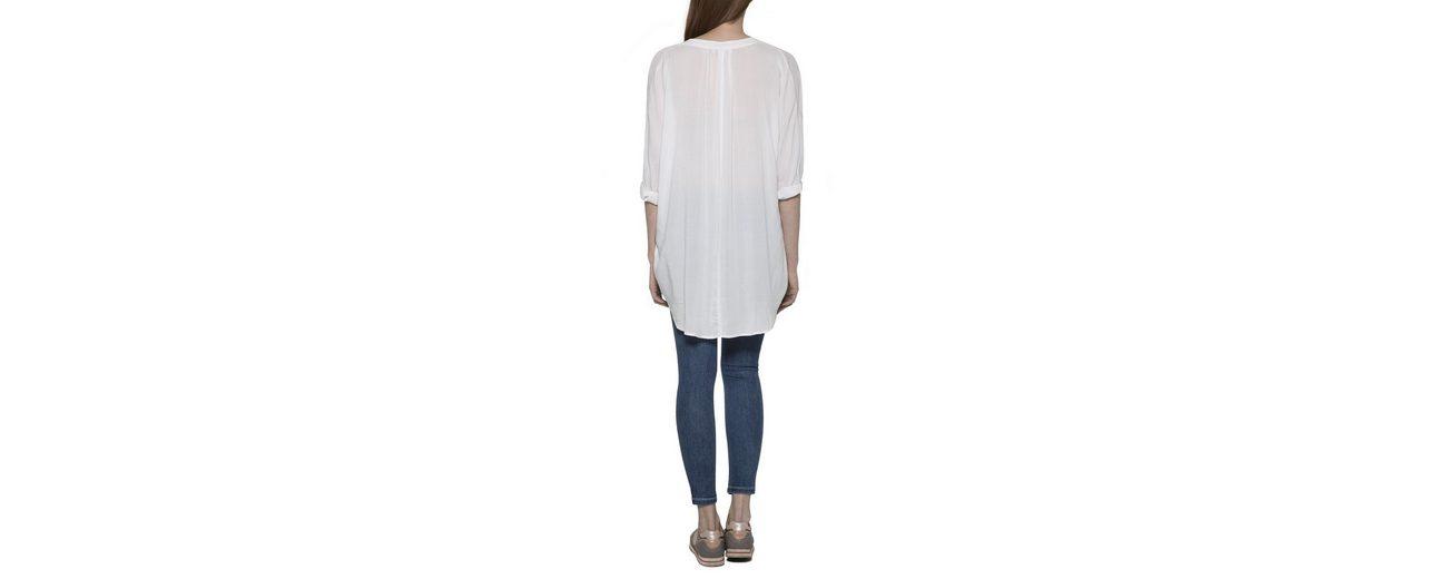 SOCCX Shirtbluse Spielraum Top-Qualität Online Bestellen Wiki oReZ9yx