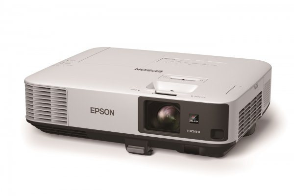 Vorschaubild von Epson Beamer »EB-2065«