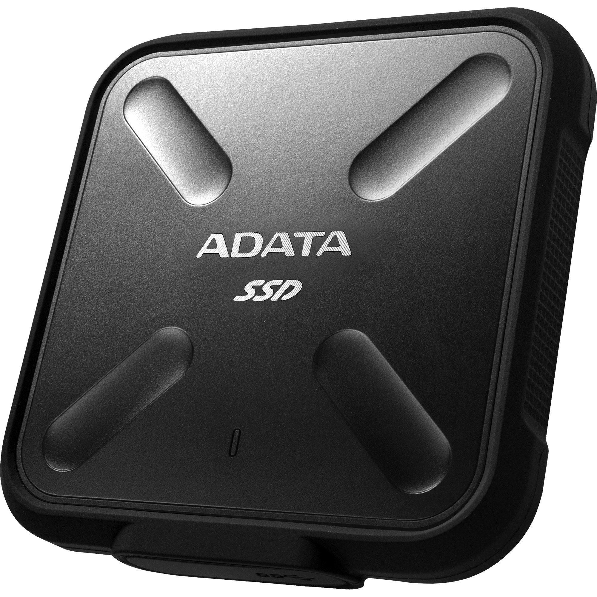 ADATA Solid State Drive »SD700 256 GB, USB 3.1 (Gen 1)«