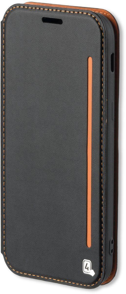 4Smarts Handytasche »Two-Tone Flip-Tasche für Samsung Galaxy S8 Plus«
