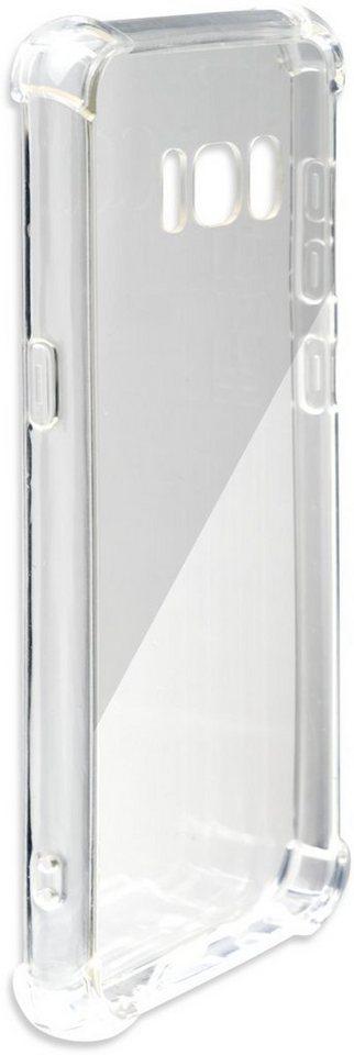 Taschen, Hüllen - 4Smarts Handytasche »IBIZA Clip für Samsung Galaxy S8«  - Onlineshop OTTO