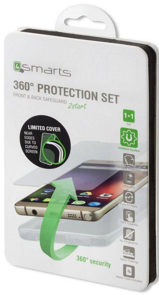 4Smarts Zubehör »360° Protection Set für Huawei P10« - Preisvergleich