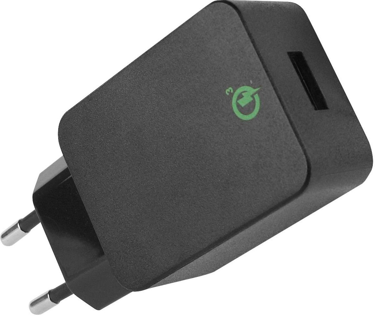 Fontastic Zubehör »Netzteil USB Compact Qualcom 3.0 3A«