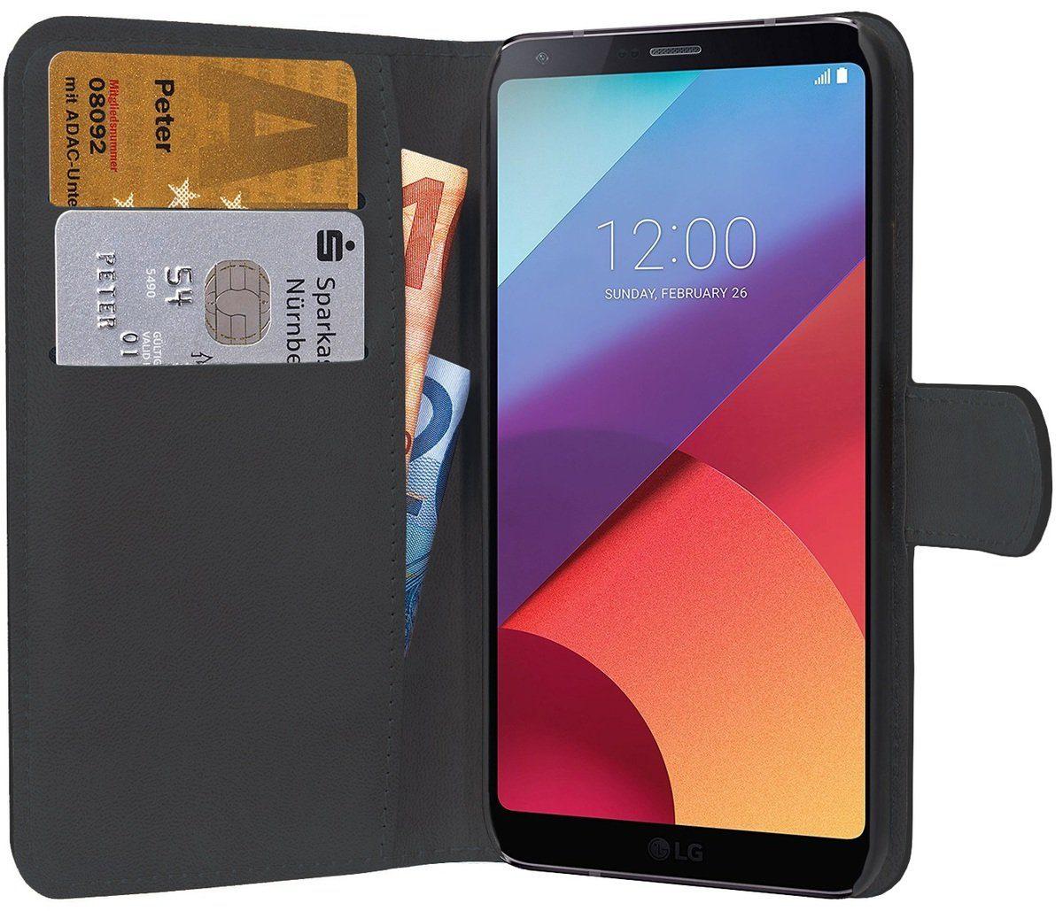 PEDEA Handytasche »Book Cover Classic für Samsung Galaxy J7 (2017)«