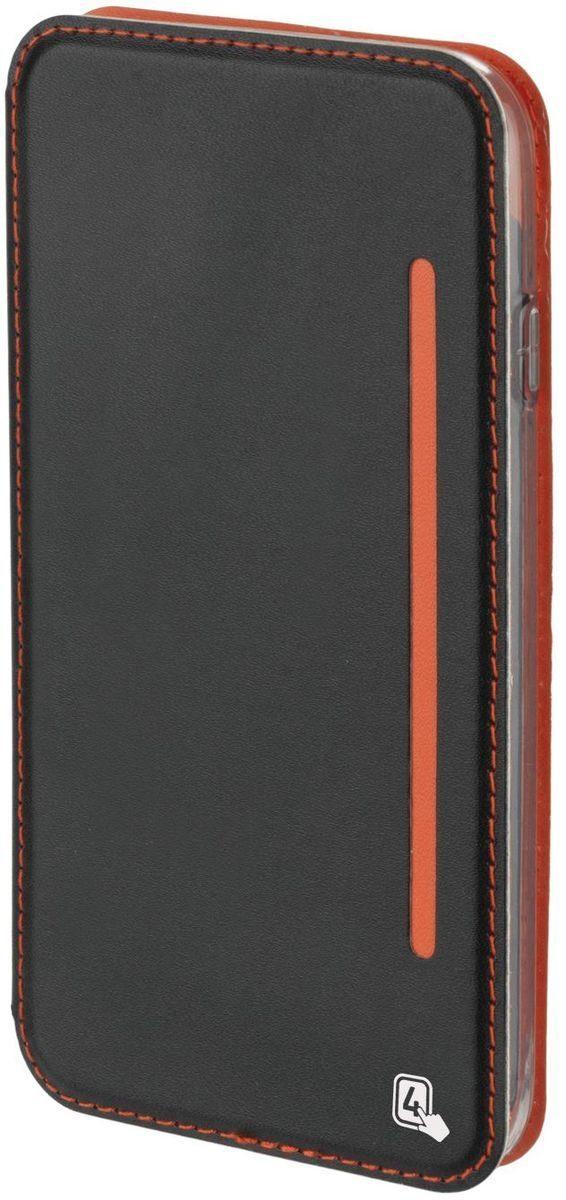 4Smarts Handytasche »Two-Tone Flip-Tasche f. Galaxy A3«