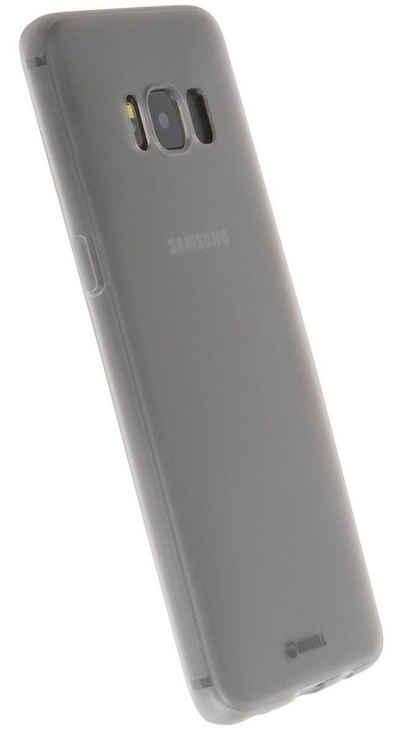 Krusell Handytasche »Bohus Cover für Samsung Galaxy S8« Sale Angebote Tschernitz