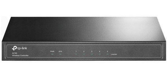 TP-Link WLAN Controller »AC50 WLAN Controller Desktop, Stahlgehäuse«