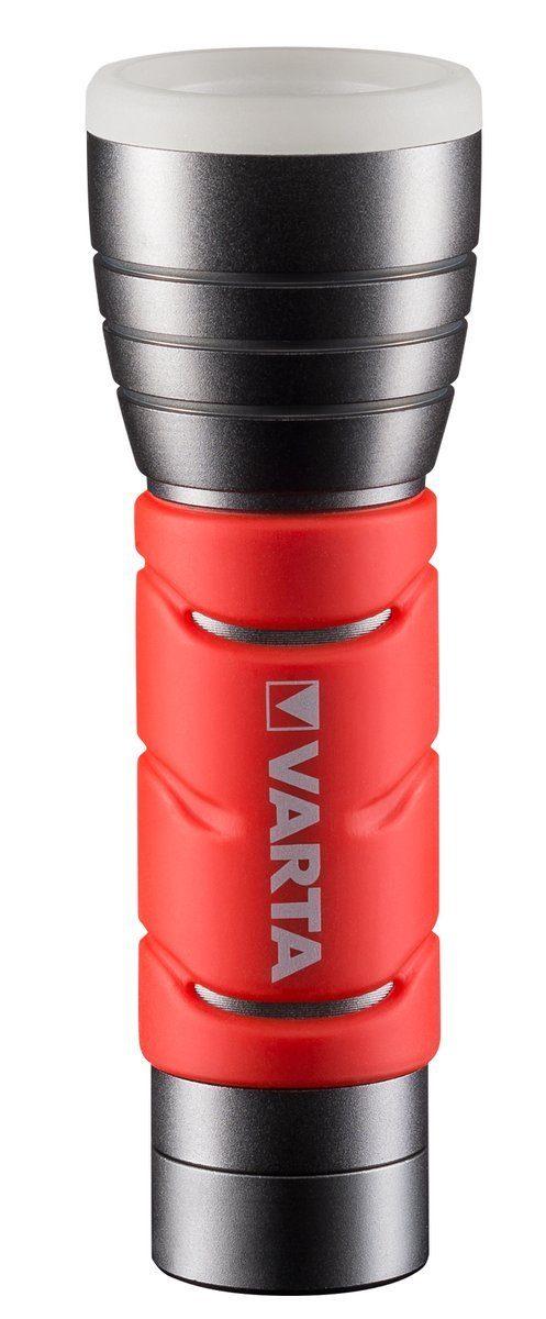 Varta Taschenlampe »LED Outdoor Sports Flashlight 3AAA«