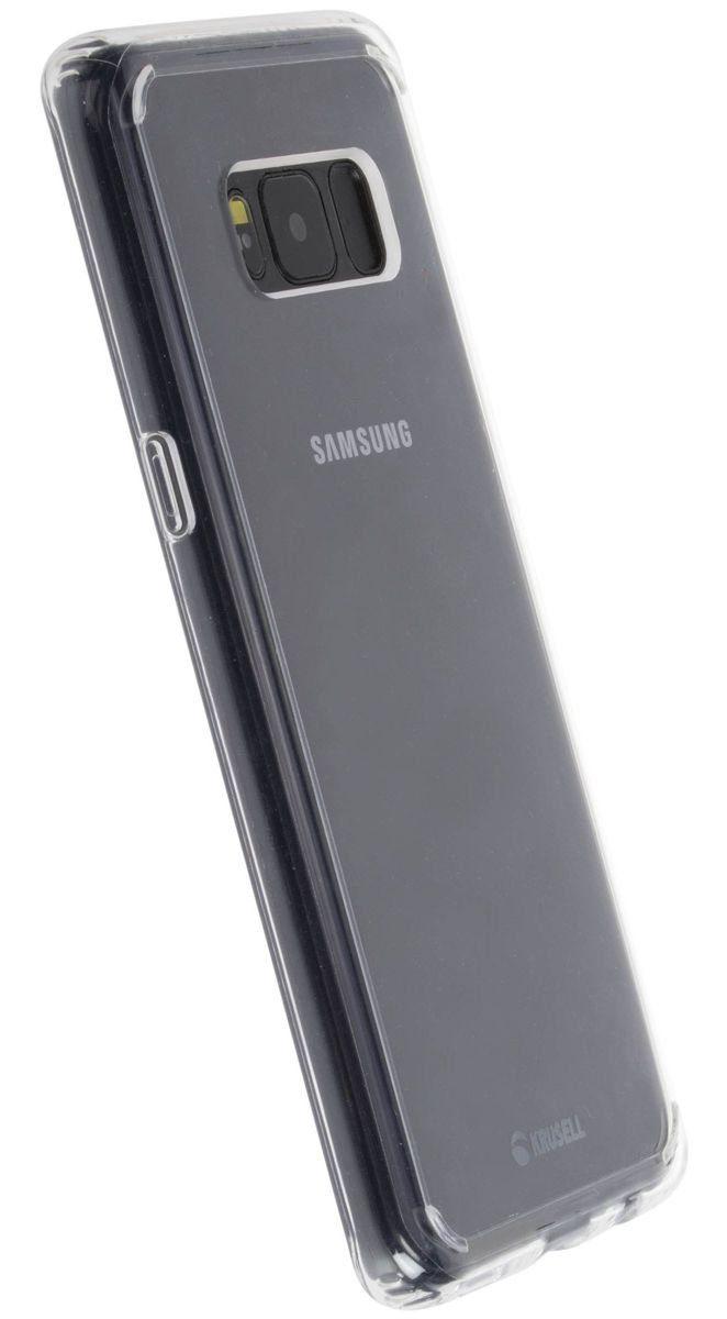 Krusell Handytasche »HardCover Kivik für Samsung Galaxy S8«