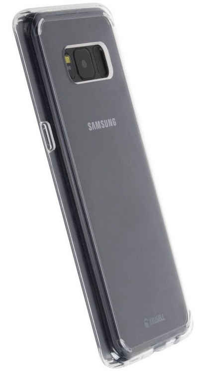 Krusell Handytasche »HardCover Kivik für Samsung Galaxy S8+«