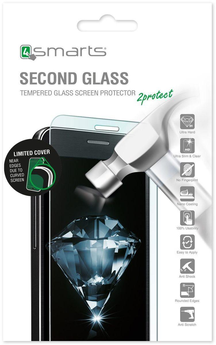 4Smarts Folien »Second Glass Limited Cover für Huawei P10 lite«