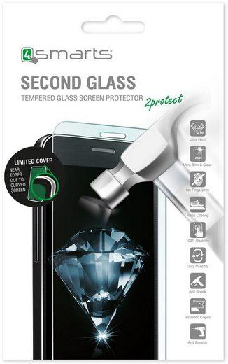 4smarts Folien »Second Glass Limited Cover für Huawei P10 Plus«