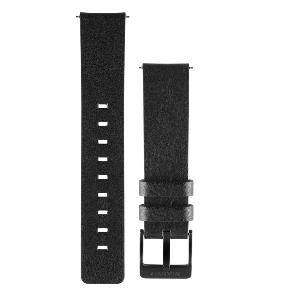 garmin ersatz wechselarmband ersatzarmband leder. Black Bedroom Furniture Sets. Home Design Ideas