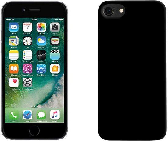 PEDEA Handytasche »Soft TPU Case (glatt) für Apple iPhone 7/ 8«