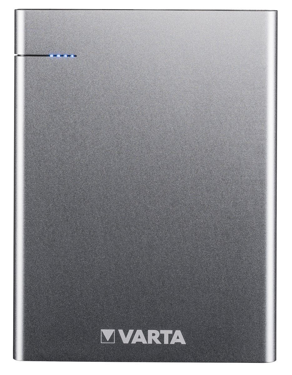 Varta Lader »Portable Powerbank 12.000mAh + Micro USB Kabel«