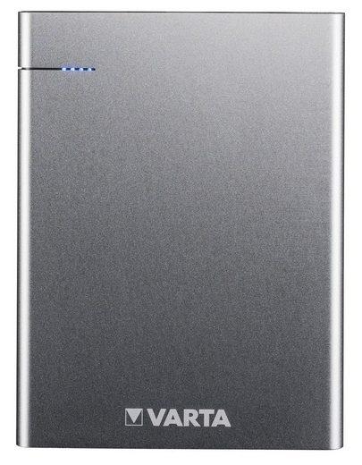 VARTA Lader »Portable Slim Power Bank 12000«