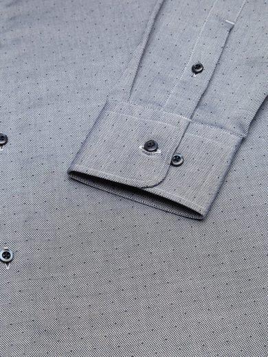 Selected Homme Regular Fit - Business-Shirt mit klassischem Kragen