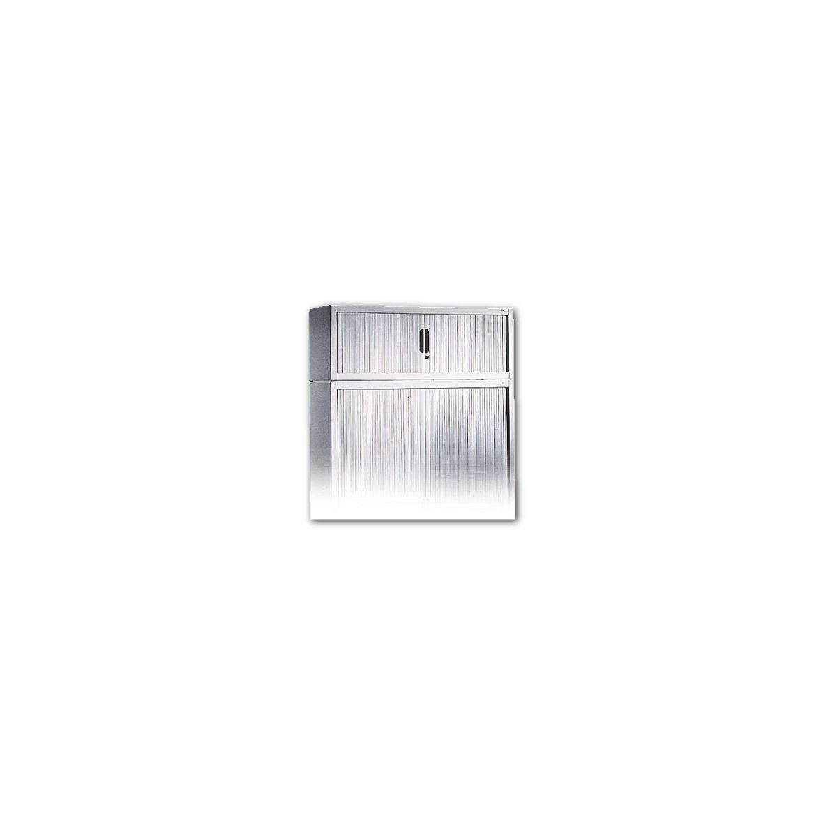 CP Aufsatzschrank mit Rollladen 80 x 45 cm »Omnispace«