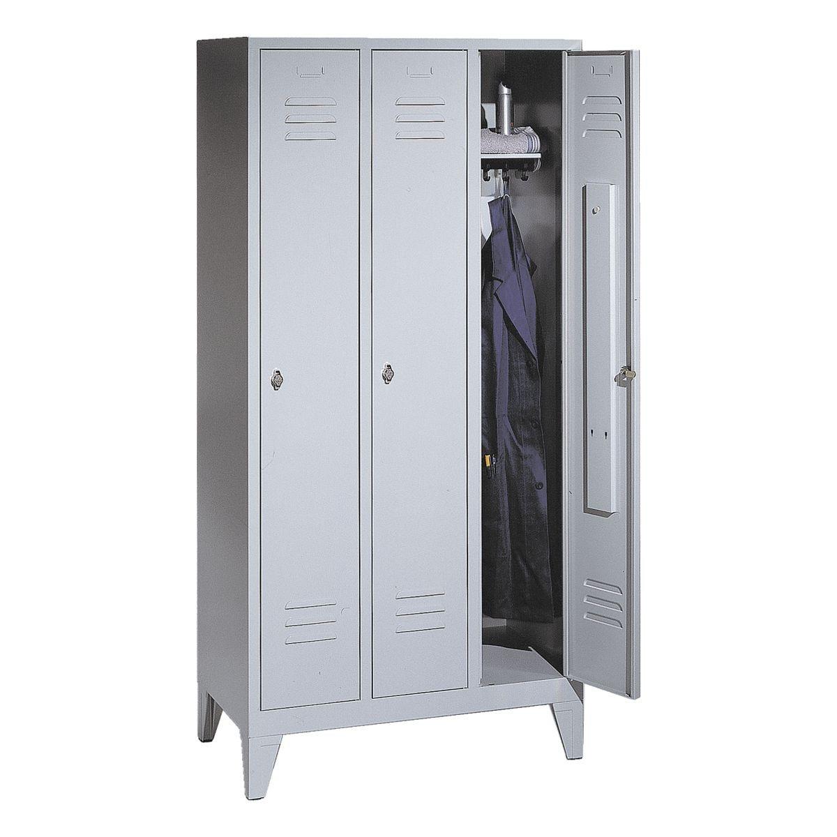 CP Garderobenschrank »Classic« | Flur & Diele > Garderoben > Garderobenschränke | CP