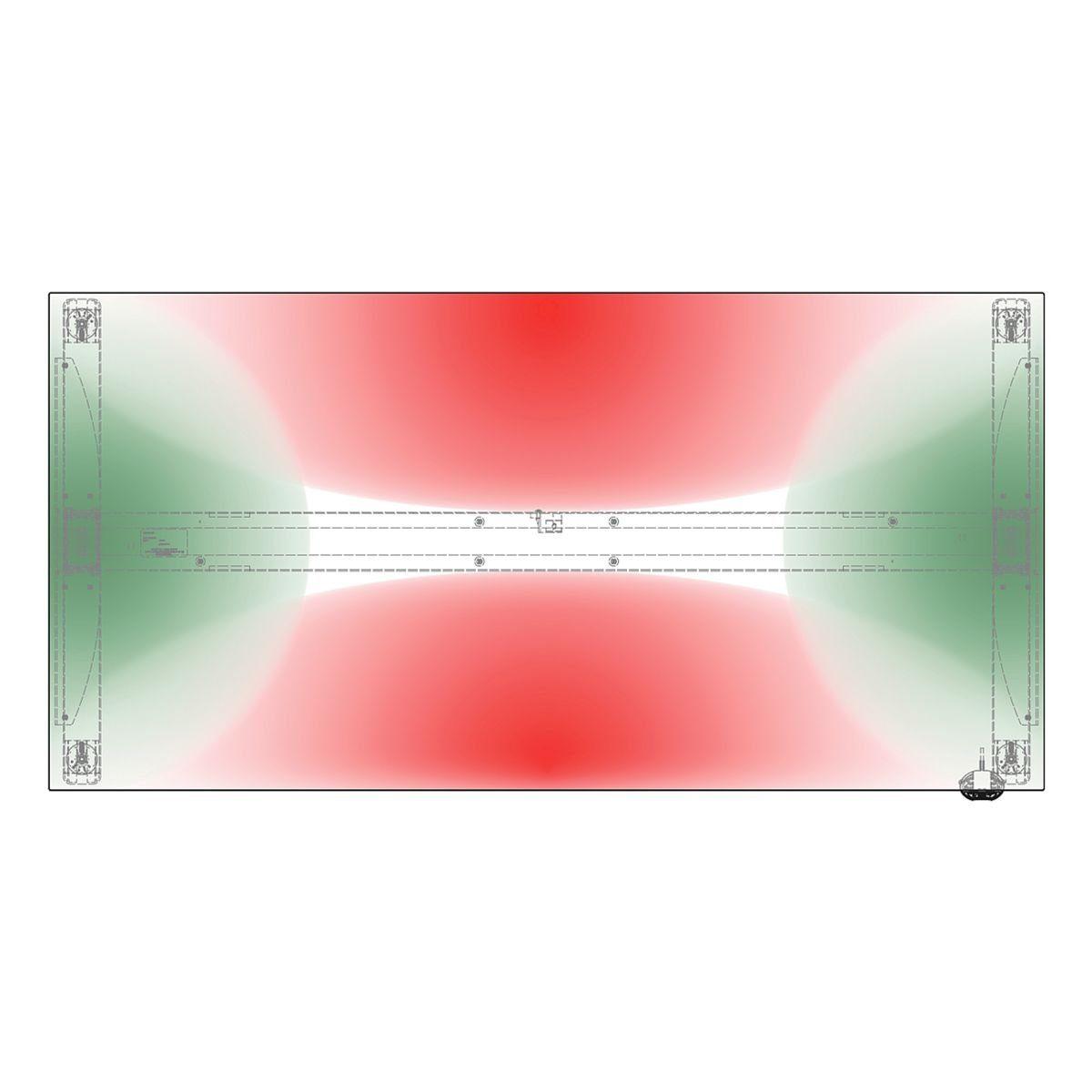 MAUSER Sensor-Auffahrschutz »Kontoro«