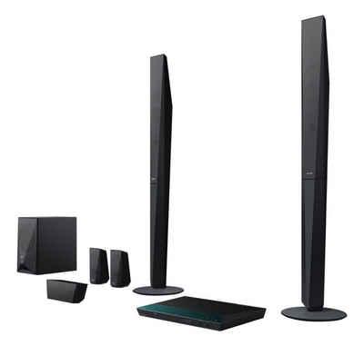 5.1-soundsystem online kaufen   otto, Wohnzimmer