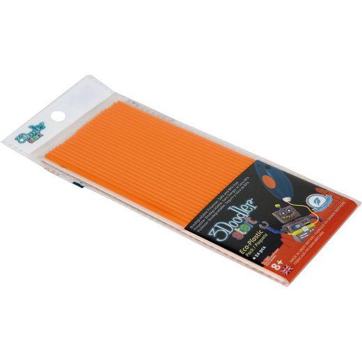3Doodler Nachfüllpack Orange
