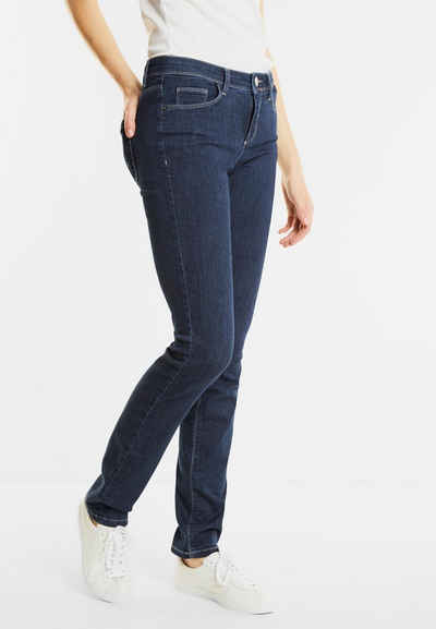 Street One Casual Fit Blue Jeans Envy Sale Angebote Schipkau Meuro