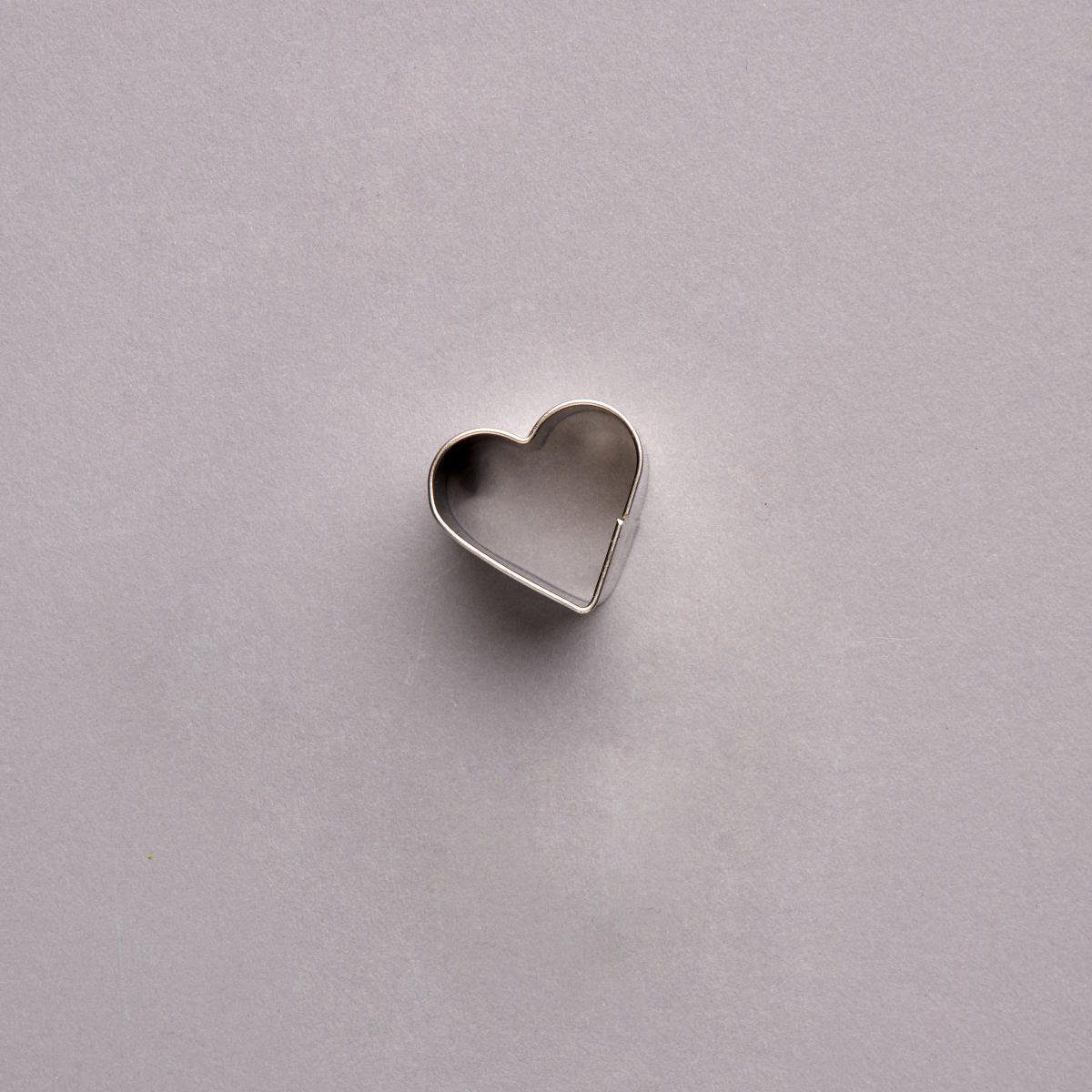 BUTLERS HEART »Ausstechform Herz«