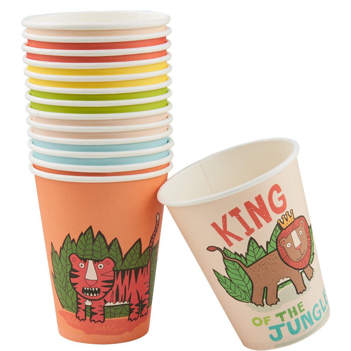 BUTLERS WILD THINGS »Pappbecher«