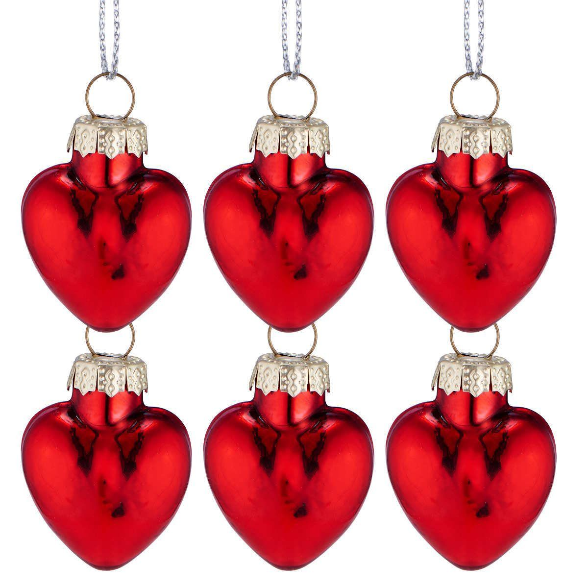 BUTLERS HANG ON »Anhänger Herzchen«