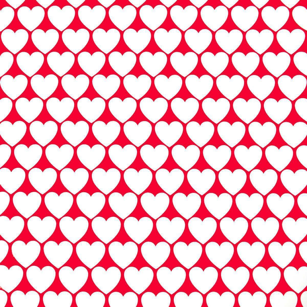 BUTLERS SURPRISE »Geschenkpapier Herzen«