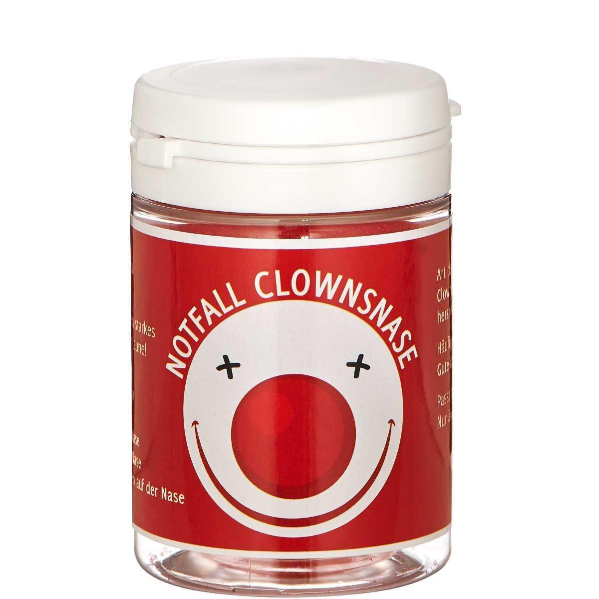 BUTLERS FIRST AID »Notfall Clownsnase«