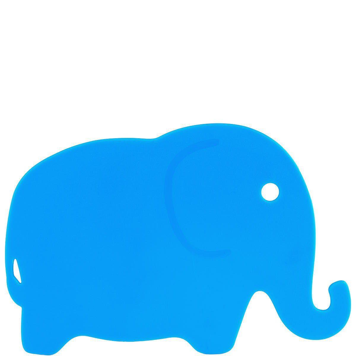 BUTLERS DIRECTOR'S CUT »Schneidebrett Elefant«