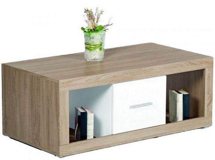 hti living couchtisch can online kaufen otto. Black Bedroom Furniture Sets. Home Design Ideas