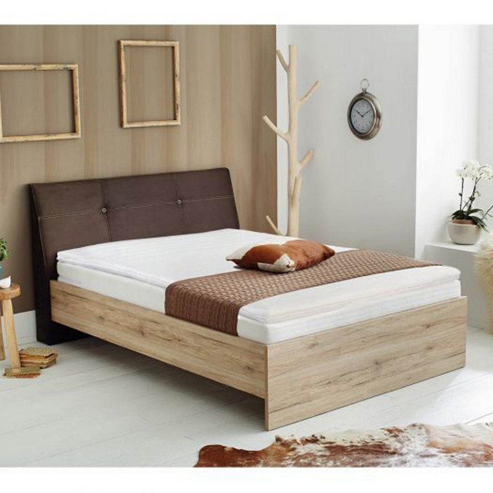 hti living boxspringbett korsika online kaufen otto. Black Bedroom Furniture Sets. Home Design Ideas