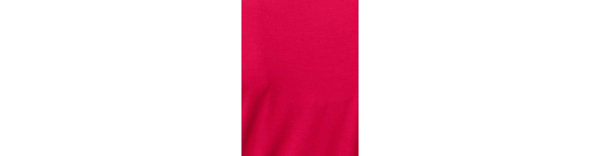 RICK CARDONA by Heine T-Shirt mit Stehbund Austritt Aus Deutschland Niedrig Versandkosten Für Verkauf Rabatt Wirklich Freies Verschiffen 2018 Neue iwlBIFM